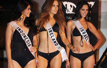 Miss  Universe Weekend