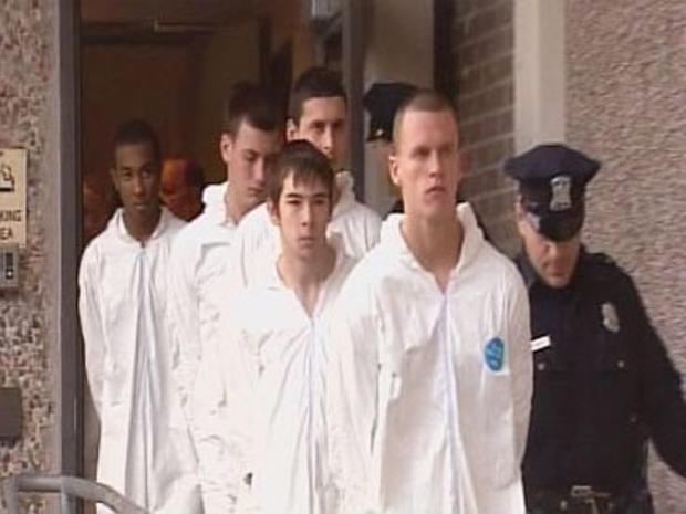 Four Long Island Teens Sentenced in 2008 Hate Crime