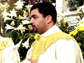 Pa. Priest Luis Bonilla Margarito Impregnated Teen, Says Suit