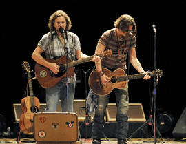 Johnny Depp, Eddie Vedder Support West Memphis 3 with Benefit Concert