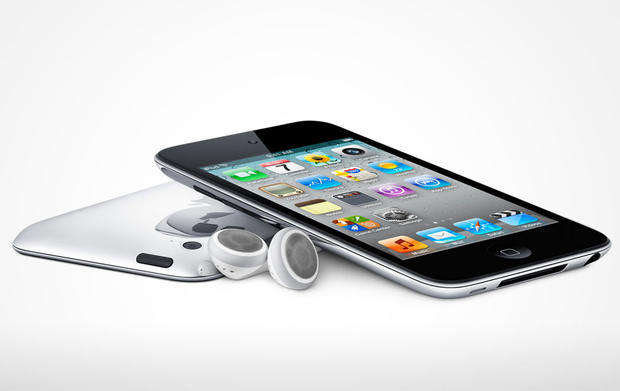 The Newest Digital Products From Apple