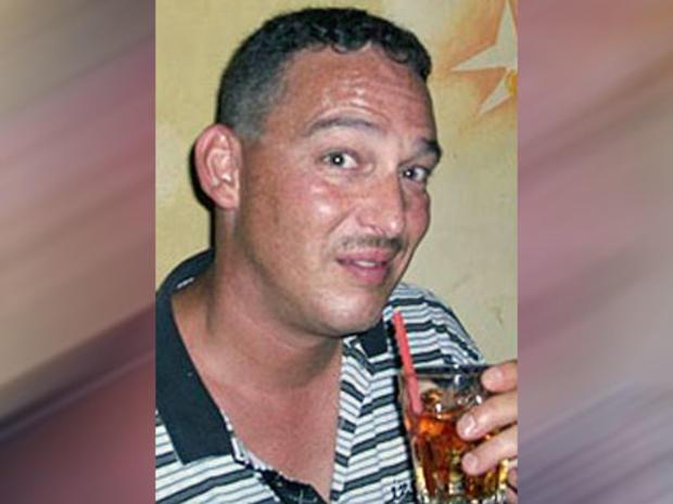 David Gutierrez, Air Force Sergeant, Gets 8 Years In Prison In HIV Exposure Case