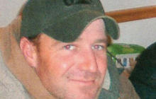Clay Branham Missing