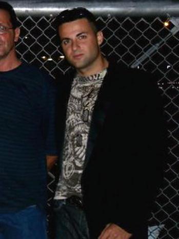 Snooki's Boyfriend Jeff Miranda