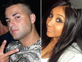 Snookis Boyfriend Jeff Miranda Receiving Death Threats Since Dating Jersey Shore Star