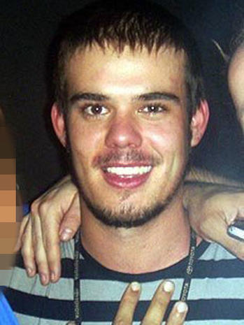 Joran van der Sloot pleads guilty to Peru murder