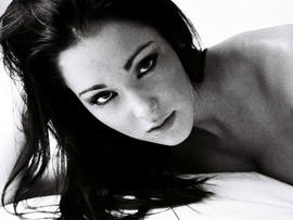 Playboy Model Tiffany Livingston Detained
