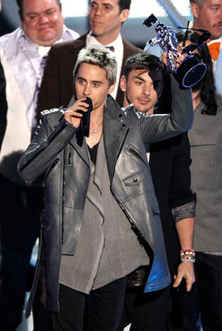 2010 VMAs Highlights