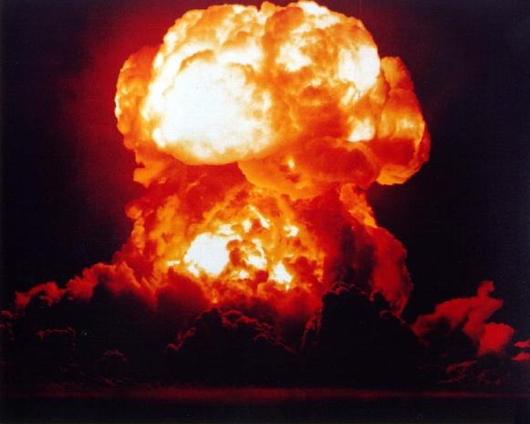 The most controversial nuke program ever: Operation Plumbbob