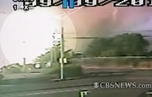 Calif. Gas Explosion Caught on Tape