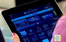 New, Free iPad App for CBS News