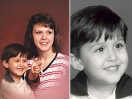 Stephen Michael Palacios: Man Reads About Own 1993 Abduction, Father Surrenders