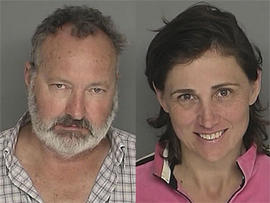 "Randy and Evi Quaid Seeking Asylum in Canada, Running from ""Hollywood Whackers"""