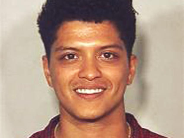 Bruno Mars Cuts Deal in Vegas Cocaine Case