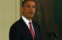Obama Awards Medal of Honor Posthumously