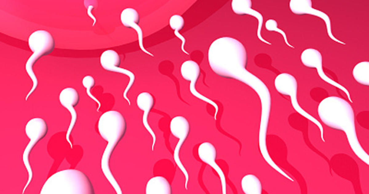How Does Sperm Come Out  Is It Normal For Sperm To Come -5089