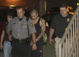 Soldier Matthew Perkins Accused of Triple Murder in Tenn
