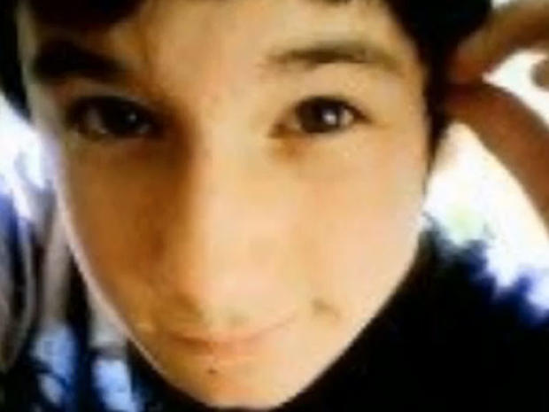 Seth Walsh: Gay 13-Year-Old Hangs Self After Reported Bullying
