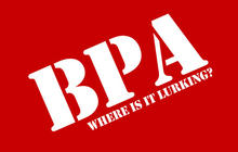 BPA: 7 secret sources