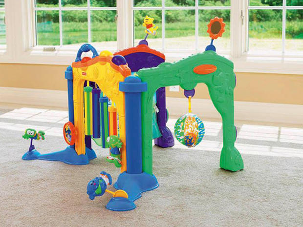 5da637d2e Recalled  Baby Gymtastics Play Wall - Fisher-Price Toy Recall  Full ...