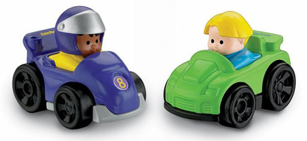 Fisher-Price Toy Recall: Full List