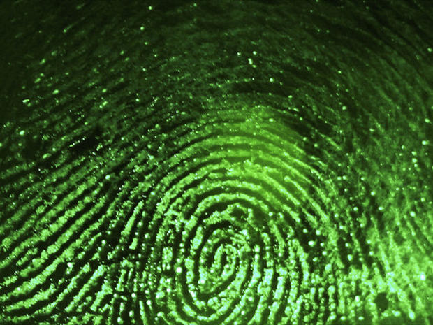 The Changing Face of Biometrics