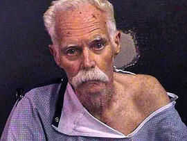 William McDougall, 81, has been charged with the murder of his 94-year-old roommate for singing.