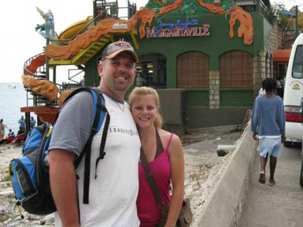 David Hartley Update: Mexico Suspends Search for Missing American Tourist