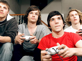 boys, gaming, teens, video games
