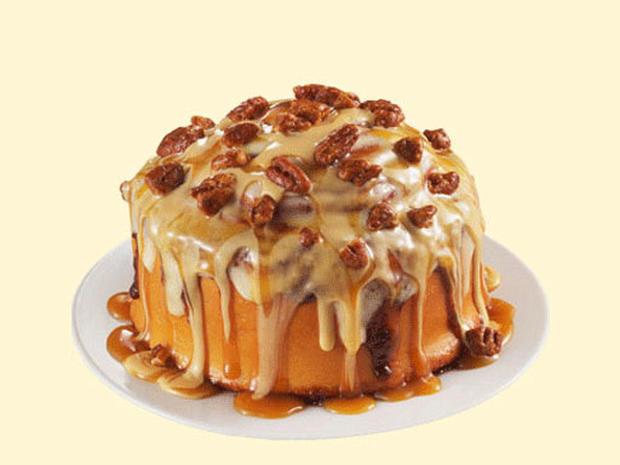 Kellogg's Pop-Tarts Brown Sugar Cinnamon - 25 Diet-Busting