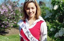 Daniela Gaskie: Beauty Queen Rampage?