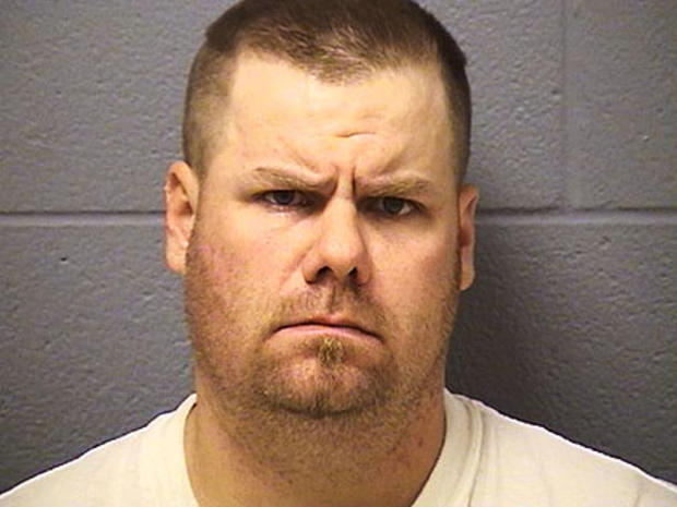 Honeybee Gunman Hunt Ends: Police Officer Arrested For Illinois-Indiana Shootings That Left One Dead, Two Wounded
