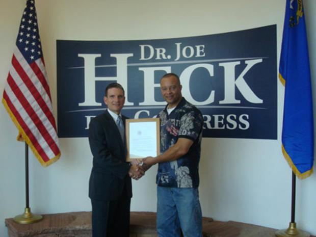 Joe Heck