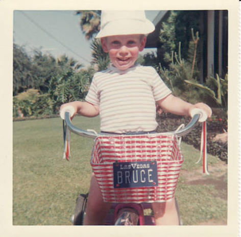 Bruce Lisker: A life in photos