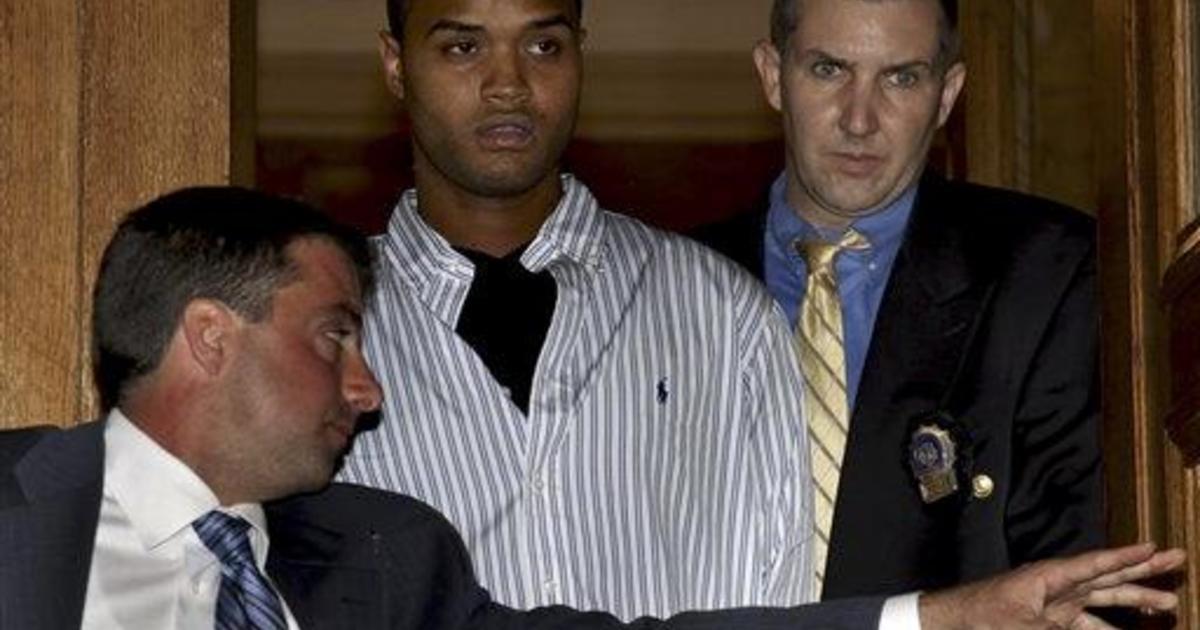 Bronx gang gay crime