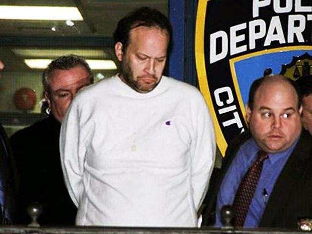Mental Patient David Tarloff Sits In on Jury Selection