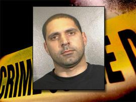 """Suspected """"Serial Stabber"""" Elias Abuelazam Indicted in Ohio Attack"""