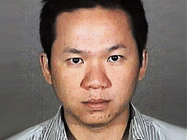 So. Calif. Mayor Arrested for Purse-Snatching, Say Cops