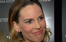 Oscar #3 for Hilary Swank?
