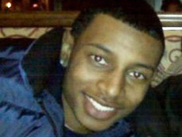 NY State Police Probing Officers' Fatal Shooting Of College Football Player From Mass.