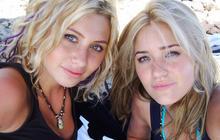 Aly Michalka  & Friends