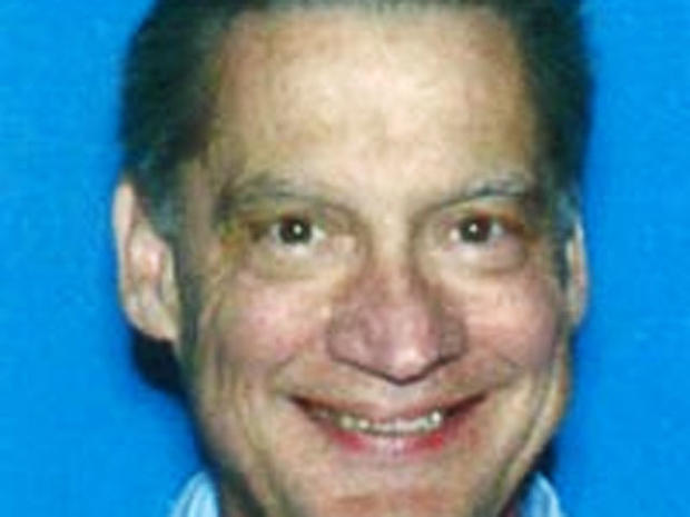 Body of Missing Banker David Widlak Likely Found, Say Cops