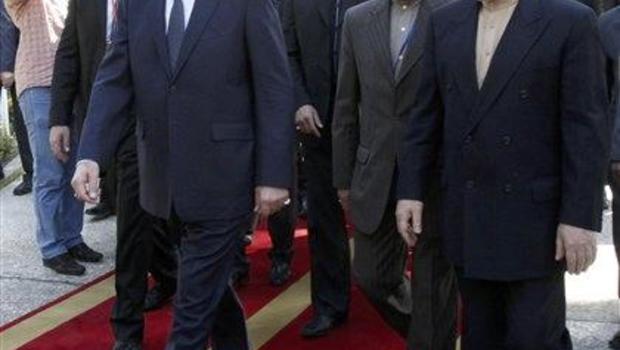 Nouri al-Maliki, Mohammad Reza Rahimi