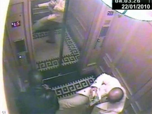 Saudi Prince Convicted of Murdering Servant