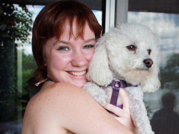 Antinette Keller Missing: Northern Ill. Univ. Student Said She Was Going to Take Pictures