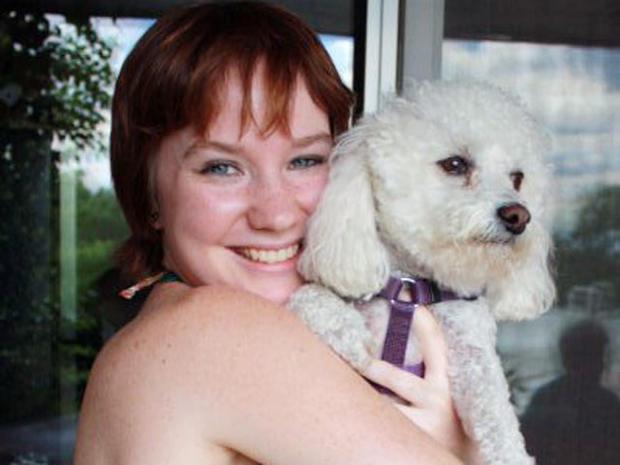 Antinette Keller Missing: NIU Student Last Seen Take Photographs at Mall