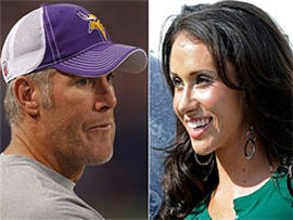 "Brett Favre Scandal: NFL Commissioner Says QB�????�???�??�?�¢??s Investigation is About ""Workplace Conduct"""