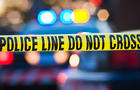 police tape, police line, don't cross, murder, crime, generic, 4x3
