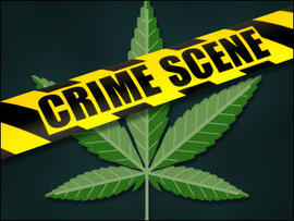 """""""Smoke Weed?"""" Text To Texas Cop Leads To Friend's Arrest For Drug Possession"""