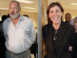 Randy and Evi Quaid Are Released, Free to Roam About Canada